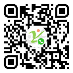 QR-Code Yoga & Life-Balance GmbH